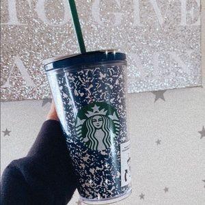 Starbucks Composition Notebook Tumbler